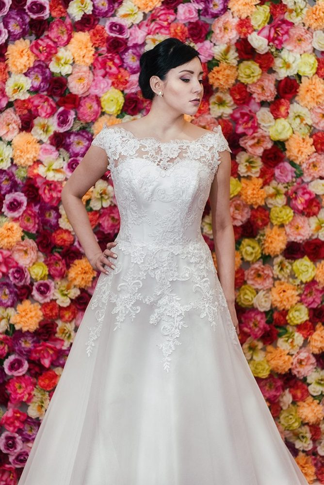 Brautkleid Model 621