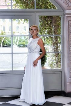 Brautkleid Model 016