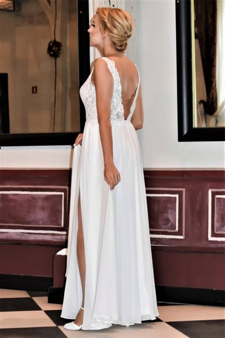 Brautkleid Model 016