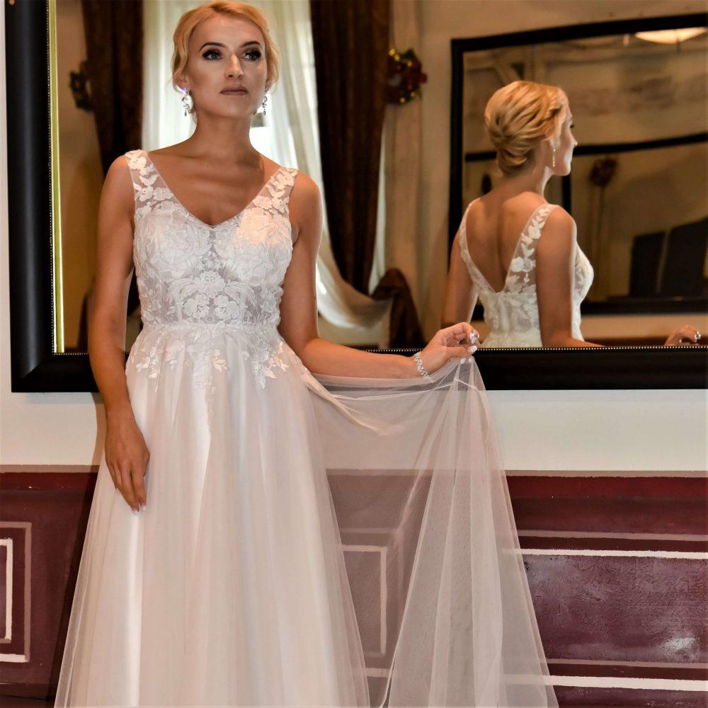 Brautkleider nach Maß, Alle Größen, Brautmode aus Polen, Zary, Lausitz