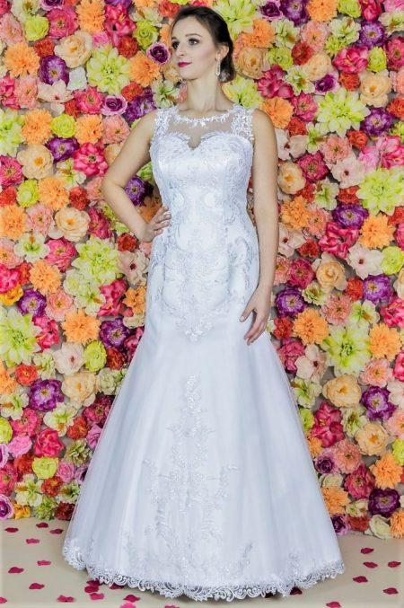 Suknia ślubna Model 816; Suknie ślubne, szycie miarowe, szycie na miarę, producent, suknia ślubna, moda ślubna, salon sukien ślubnych, suknie ślubne galeria, zdjęcia sukni ślubnych, krótkie suknie ślubne, długie suknie ślubne, klasyczne suknie ślubne, koronkowe suknie ślubne, suknia, ślub, zielona góra, panna młoda, wesele, żary, żagań, słubice, świebodzin, sulechów, krosno odrzańskie, nowogród bobrzański, gubin, nowa sól, lubuskie, dolnośląskie, Brautkleider, Hochzeitskleid, Brautmode, Brautkleid, Hochzeitskleider, mit Schleppe, Hochzeit , Hersteller, massgefertigte Brautkleider, Brautkleider nach Maß. Hochzeitsmode aus Polen, allen Größen, wedding, Polen, Zary, Guben, lausitz, Wedding dress, Cottbus, Dresden, Berlin, Anzüge, Rodzaje sukien ślubnych