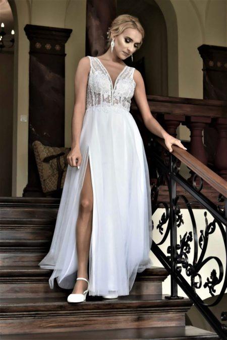 Suknia ślubna Model 012