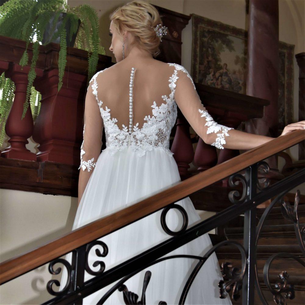 Suknie ślubne, Żary, lubuskie, KOLEKCJA-Moda Ślubna, szycie miarowe, wszystkie rozmiary, producent, Brautkleider, Hochzeitskleid, Zary, Polen, Wedding